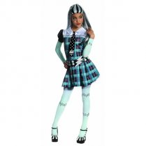 Festivalshop - Costume Frankie Stein Monster High - FO884768R
