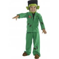 Festivalshop - Monstre Frankie Toddler Costume - SM36168