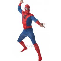 Festivalshop - Kostuum Spiderman Marvel 2nd Skin - RF810362