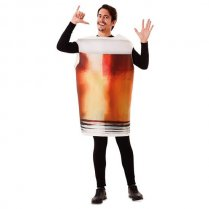 Festivalshop - Large beer suit one size - WBE706689