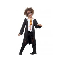 Festivalshop - Kostuum kind zombie Harry Potter - SM49831