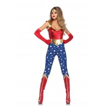 Festivalshop - Costume sensational super hero - LA85577