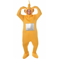 Festivalshop - Laa-Laa Teletubbies One Size - RE880865