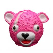 Festivalshop - Latex masker Cuddle Team Leader Fortnite - MIACH18038