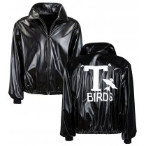 Festivalshop - Lederlook T-Birds Grease Vest - WD4365