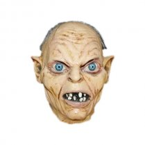 Festivalshop - Masker Gollum Lord of the Rings - WB60372