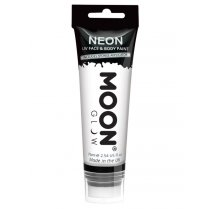 Festivalshop - Moon UV face & body paint wit 75ml. - SMM5762