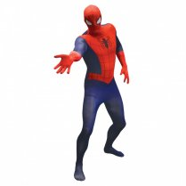 Festivalshop - Morphsuit Spiderman Marvel - 30/905025