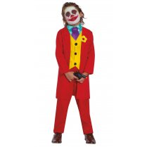 Festivalshop - Mr Smile The Joker kind - FG87855