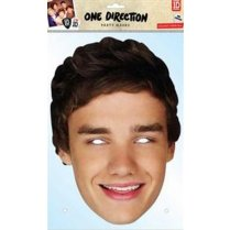 Festivalshop - One Direction Liam Payne Mask - RELPAYN01