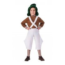 Festivalshop - Oompa Loompa Willy Wonka - RE620934