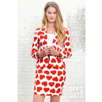 Festivalshop - Opposuit Queen of Hearts - OSWM0012