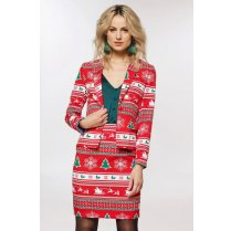 Festivalshop - Opposuit Winter wonder woman - OSWM0014
