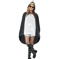 Festivalshop - Party Poncho Pinguin - SM27609