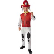 Festivalshop - Paw Patrol Kind Marshall jumpsuit - RE630719