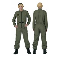 Festivalshop - Costume de pilote Top Gun Airforce - 30/603089