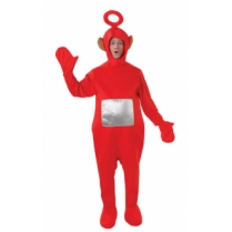 Festivalshop - Po Teletubbies One Size - RE880867