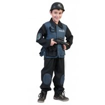 Festivalshop - Police Special Force Kind - 30/403119