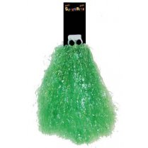Festivalshop - PomPom with Rings Green - FA43002N