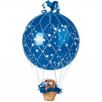 Festivalshop - Raffia just for jumbo balloon 90cm - FO50601Q