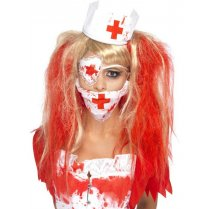 Festivalshop - Bloody nurse set - SM35767