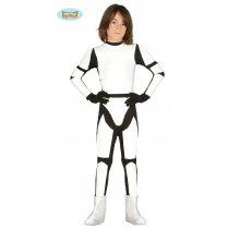 Festivalshop - Space Soldier Boy Star One Size - FG85879