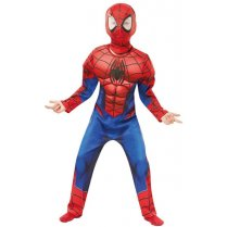 Festivalshop - Spiderman deluxe Marvel Avengers - RE640895