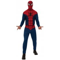 Festivalshop - Spiderman marvel jumpsuit - RF820958