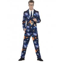 Festivalshop - Stand Out Space Suit - SM41590