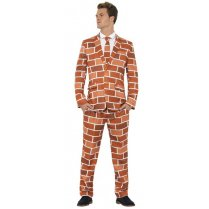 Festivalshop - Stand Out Suit Off The Wall - SM40087