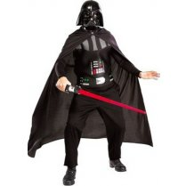 Festivalshop - Star Wars Darth Vader Blisterset Adult - RF5217