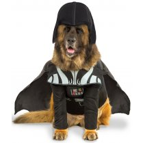 Festivalshop - Star Wars Darth Vader for Big Dog - RE580380