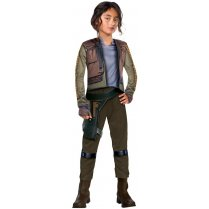 Festivalshop - Star Wars Disney Jyn Erso The Last Jedi - RE630299