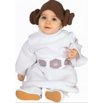 Festivalshop - Star Wars Disney Princess Leia toddler - RE888135