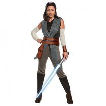 Festivalshop - Star Wars Disney Rey the Last Jedi - RE820698