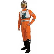 Festivalshop - Star Wars Disney X-Wing fighter pilot - RE888860