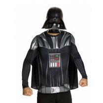 Festivalshop - Star Wars T-Shirt and Mask Darth Vader - RF880678