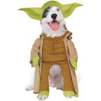 Festivalshop - Star Wars Yoda Costume for Dog - RE887893