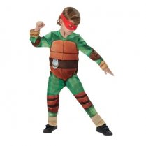 Festivalshop - Teenage Mutant Ninja Turtle Deluxe - RF610524