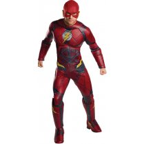 Festivalshop - The Flash Justice League Muscle Chest - RE820661