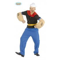 Festivalshop - The Sailor Man Popeye - FG80376