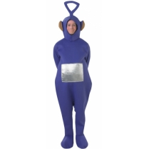 Festivalshop - Tinky Winky Teletubbies One Size - RE880868