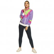 Festivalshop - Strickjacke Training Retro-Babe - BO88510