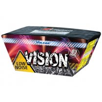 Festivalshop - Vision - LOW NOISE 80 Shots - PF1173