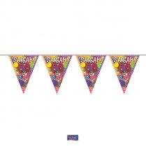 Festivalshop - Bunting sarah 50 years 10mt - FO22457