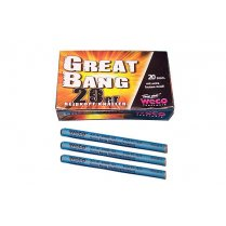Festivalshop - Weco Great Bang - 20 Stuks - PFW1316