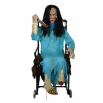 Festivalshop - Wheel Chair Psycho Pop - 74/74933