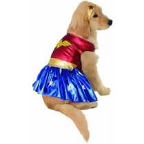 Festivalshop - Wonder Woman superheld voor Hond - RE887842