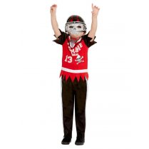Festivalshop - Zombie American football player child - SM51070